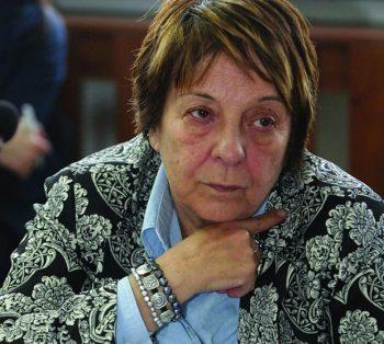 Мая Вапцарова