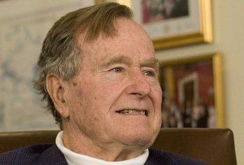 Буш-старши