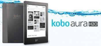 kobo-aura-h2o-top