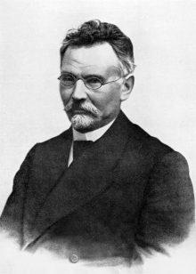 Болеслав Прус (20 август 1847 - 19 май 1912)