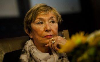 Юлия Кръстева е френско-българска изследователка - психоаналитик, лингвист, семиотик, философ, писател