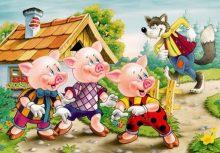 3 little pigs-2