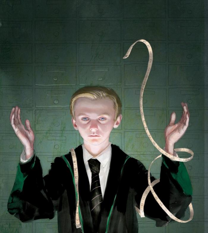 Harry Potter-4