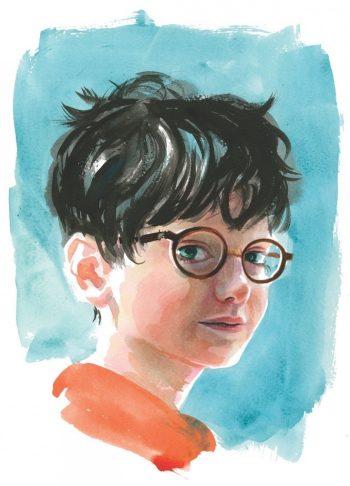 Harry Potter-5