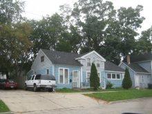 Ray Bradbury's_home