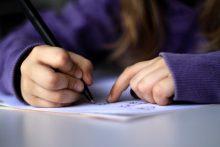 kid-writing