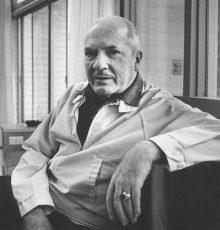Robert Anson Heinlein1