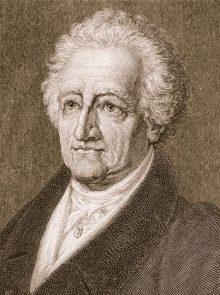 Johann Wolfgang von Goethe-4