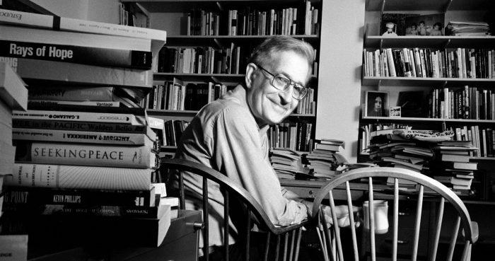 Noam Chomsky2