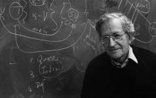 Noam Chomsky3