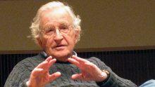 Noam Chomsky5